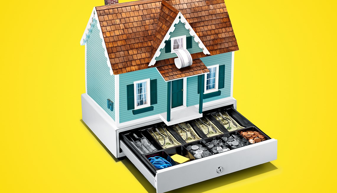 What You Should Know about a Home Equity Loan