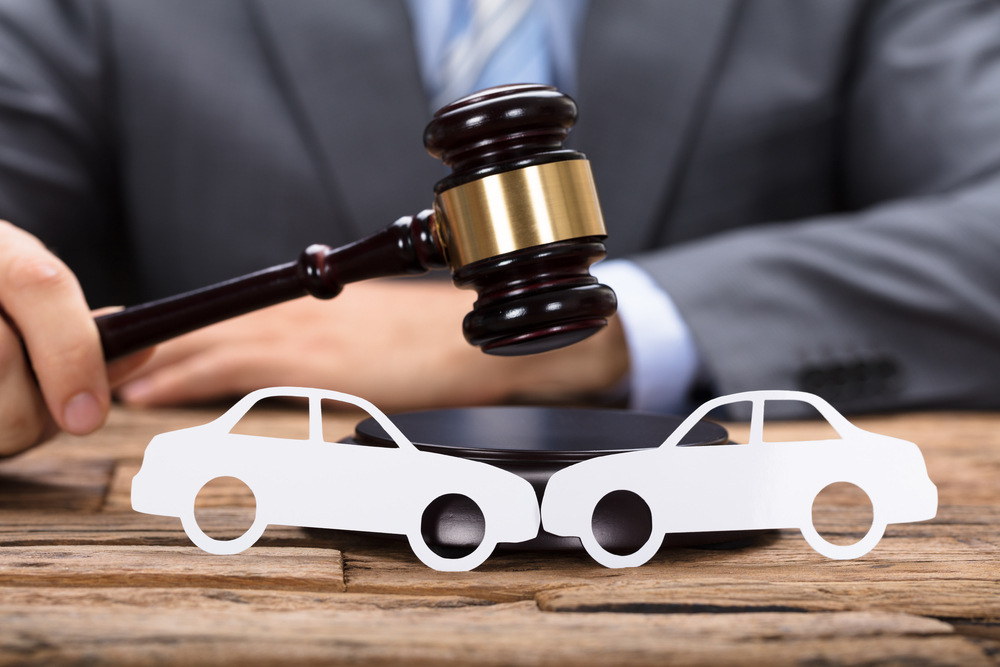 4 Things To Consider When Choosing A Houston Car Accident Lawyer