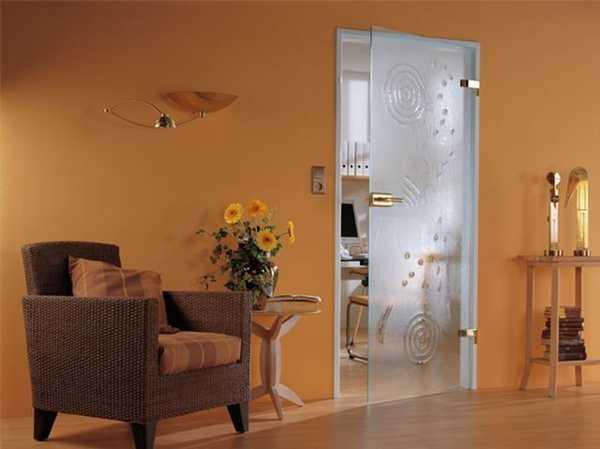 HowtoCleanInterior Glass Doors