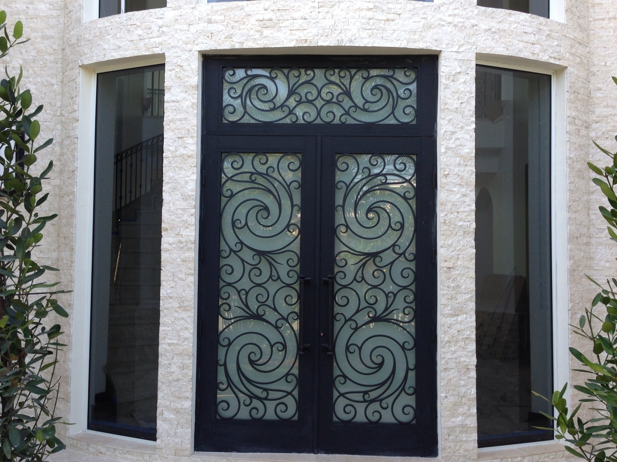 Findingthe Perfect Iron Door for Your OrlandoFLHome