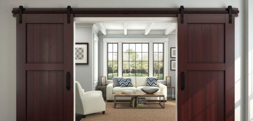 Five Exciting Iron Entry Door Designs