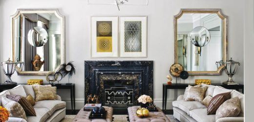 Decoratingwith Mirrors