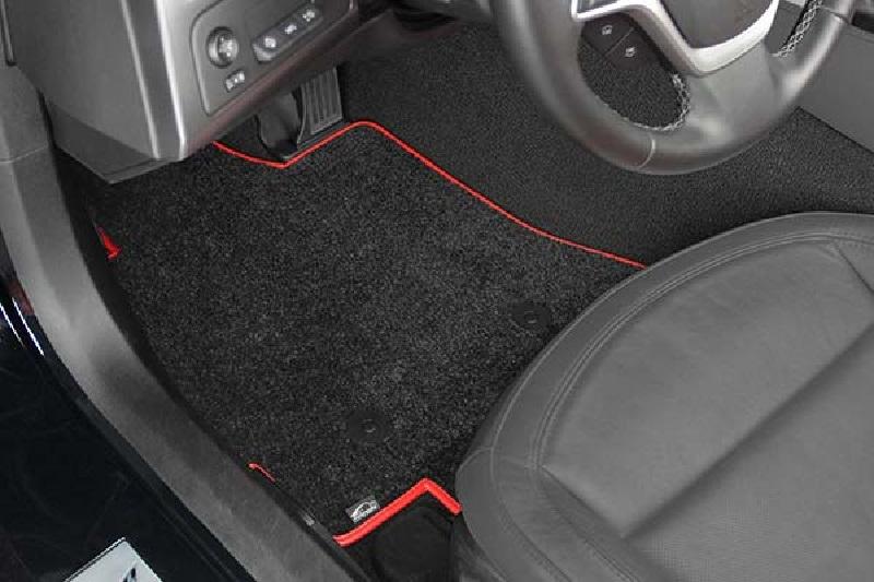 About Lloyd Custom Car Floor Mats
