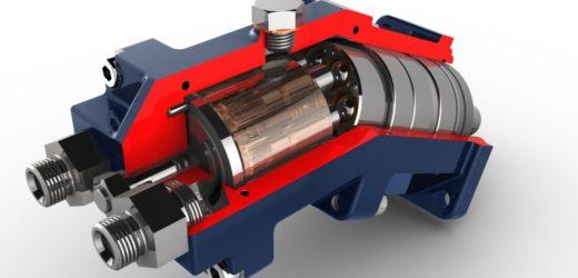 What is a Hydraulic Pump?