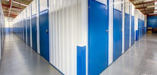 Storage Of Perishable Products