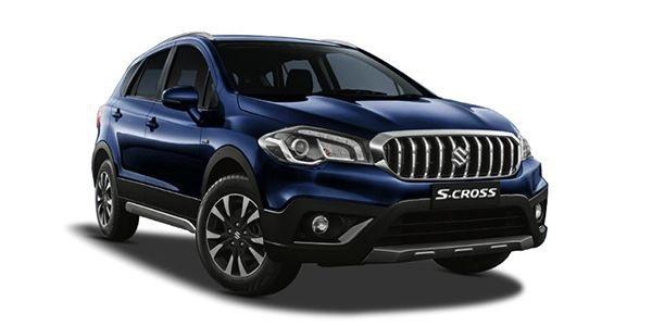 Maruti S-Cross to get 1.5-litre Petrol Engine: