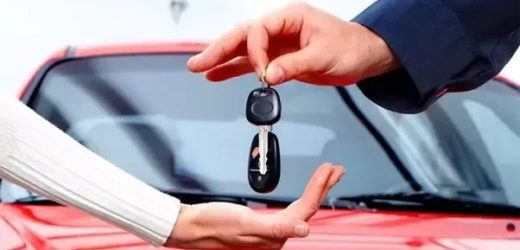 Can I Hire A Car Without My Driving Licence?