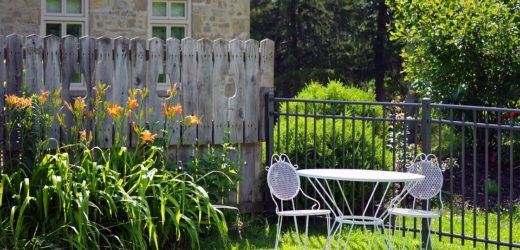 From hygge to 'sparking joy': does it have a place in the garden?