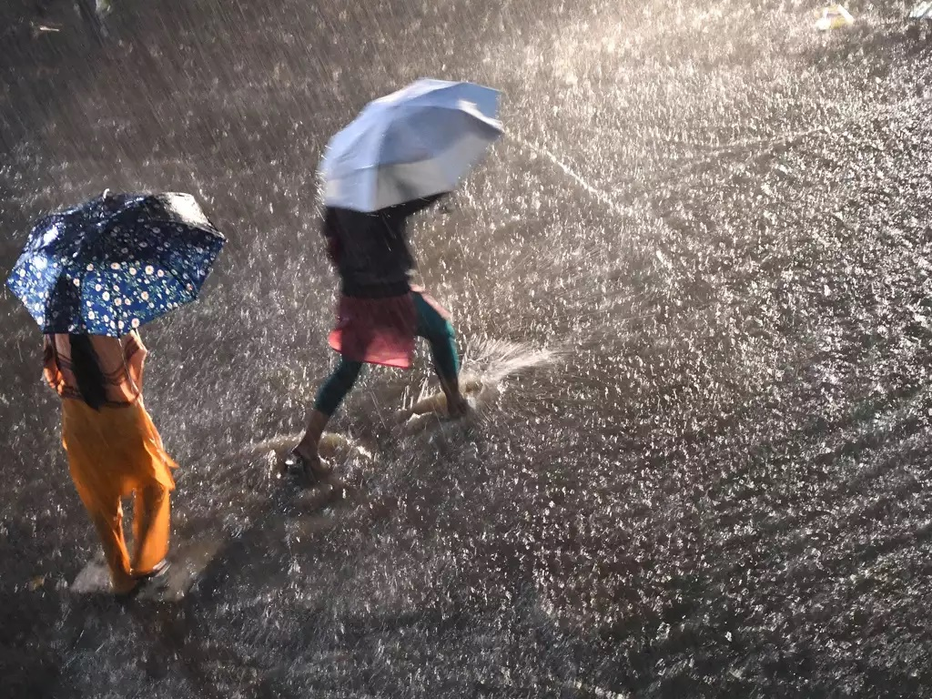 7 Things You Should Not Miss On A Rainy Day In Bangalore