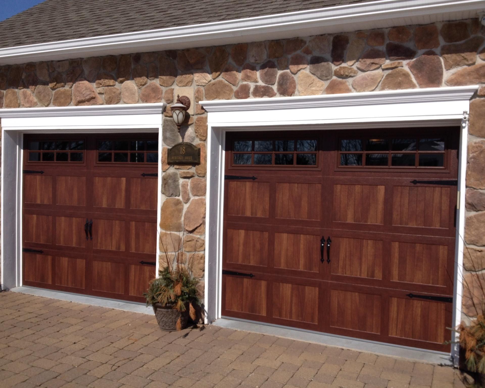 Garage door maintenance tips for beginners