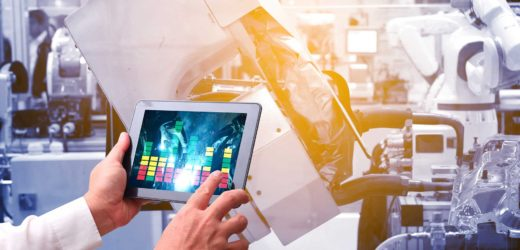 The Benefits of Manufacturing Automation to Manufacturing Plants