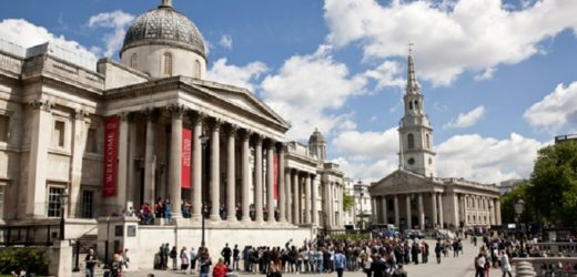Top-Rated Tourist Attractions in Central London