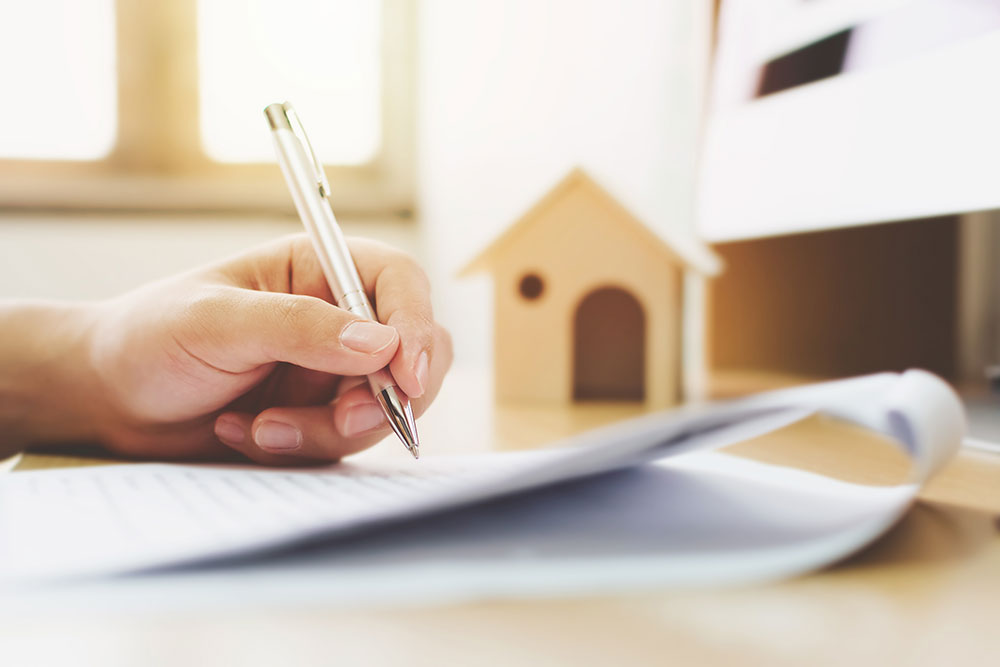 What are Mortgages Loans and how they work?