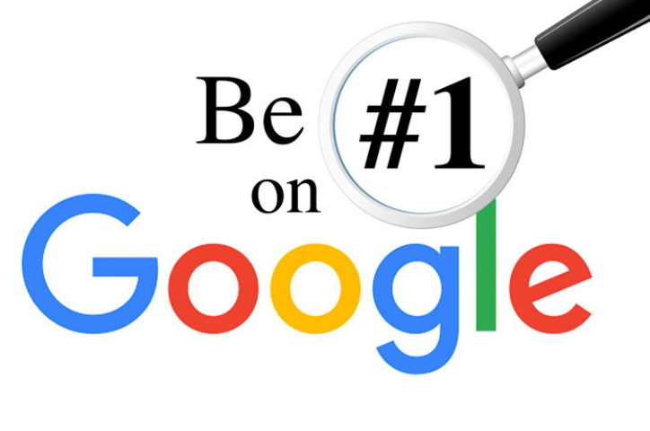 Uses of ads to get first on google