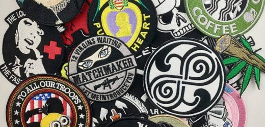 How to choose the best firm for custom patches?